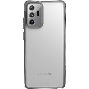 Husa Cover UAG Gear Plyo pentru Samsung Galaxy Note 20 Clear