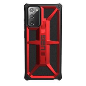 Husa Cover UAG Monarch pentru Samsung Galaxy Note 20 Red