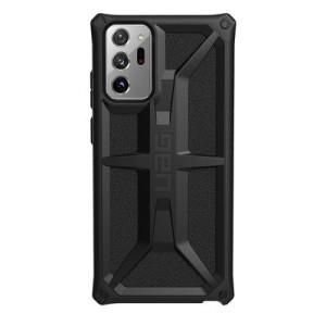 Husa Cover UAG Monarch pentru Samsung Galaxy Note 20 Ultra Black