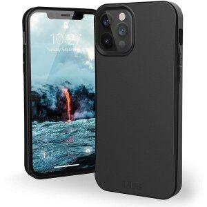 Husa Cover UAG Outback Bio pentru iPhone 11 Black