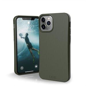 Husa Cover UAG Outback Bio pentru iPhone 11 Olive