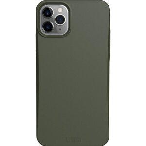 Husa Cover UAG Outback Bio pentru iPhone 11 Pro Max Olive