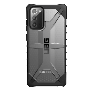 Husa Cover UAG Plasma pentru Samsung Galaxy Note 20 Clear