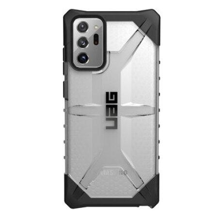 Husa Cover UAG Plasma pentru Samsung Galaxy Note 20 Ice