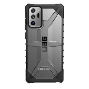 Husa Cover UAG Plasma pentru Samsung Galaxy Note 20 Ultra Ash