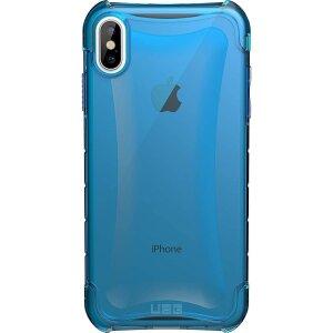 Husa Cover UAG Plasma Plyo pentru iPhone X/XS Blue