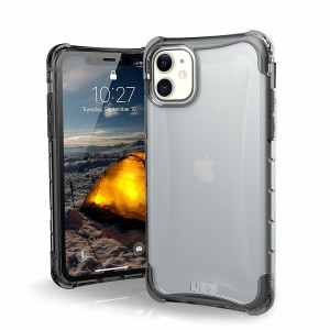 Husa Cover UAG Plyo pentru iPhone 11 Clear