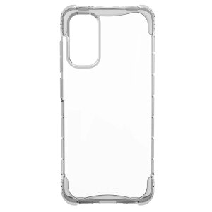 Husa Cover UAG Plyo pentru Samsung Galaxy S20 Ice