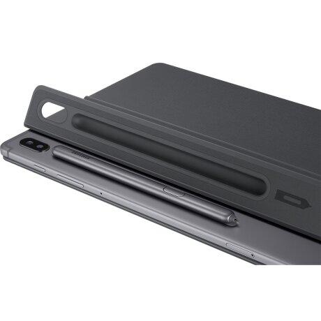 Husa cu Tastatura Samsung pentru Samsung Galaxy Tab S6 10.5 Inch Grey
