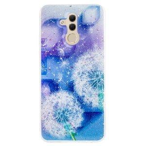 Husa Fashion Huawei Mate 20 Lite, Contakt Floral