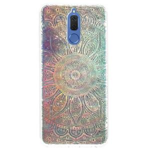 Husa Fashion Huawei Mate10 Lite, Holografic
