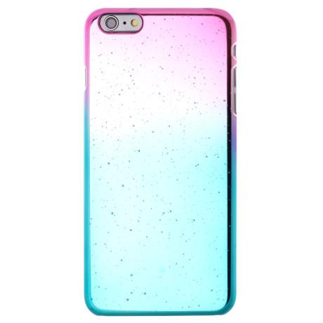 Husa Fashion iPhone 6 Plus, Metalic Gradient