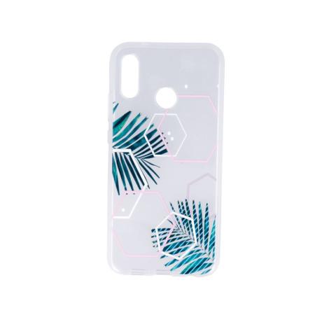 Husa Fashion Samsung Galaxy A10, Frunza