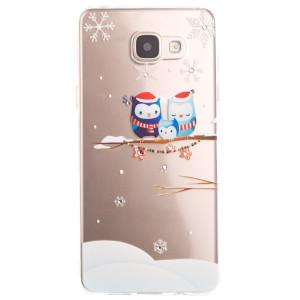 Husa Fashion Samsung Galaxy A5 2016, Contakt Iarna