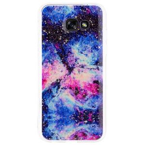 Husa Fashion Samsung Galaxy A5 2017, Contakt Abstract