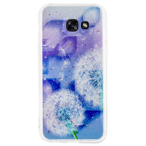 Husa Fashion Samsung Galaxy A5 2017, Contakt Floral