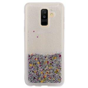 Husa fashion Samsung Galaxy A6 Plus 2018 Liquid