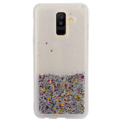 Husa fashion Samsung Galaxy A6 Plus 2018 Liquid