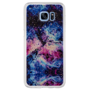 Husa Fashion Samsung Galaxy S7 Edge, Contakt Abstract