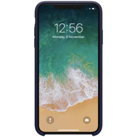 Husa Flex Pure iPhone XR 6.1 Nillkin Albastru