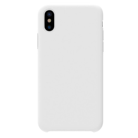 Husa Flex Pure iPhone X/XS 5.8'' Nillkin Alba