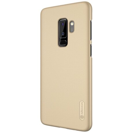 Husa + Folie Samsung Galaxy S9 Nillkin Aurie