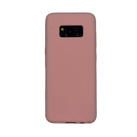 Husa Fun Samsung Galaxy S8 Roz