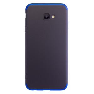 Husa Hard 360 Samsung Galaxy J4 Plus, Albastru GKK