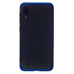 Husa Hard 360 Samsung Galaxy M10, Albastru GKK