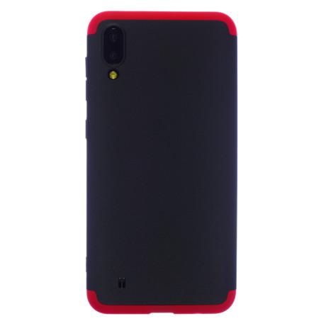Husa Hard 360 Samsung Galaxy M10, Rosu GKK