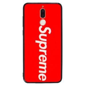 Husa hard Huawei Mate 10 Lite Rosu Supreme