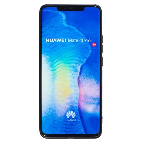Husa hard Huawei Mate 20 Pro Negru Supreme