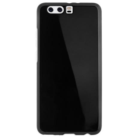 Husa hard Huawei P10 Plus Negru
