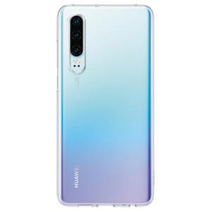 Husa Hard Huawei P30 Pc Case, Transparent