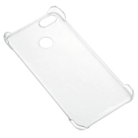 Husa Hard Huawei P9 Lite Mini, Transparent