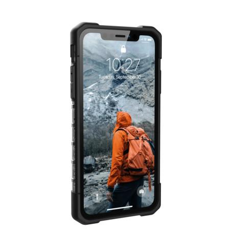 Husa hard iPhone 11 Pro Max Plasma Ash UAG