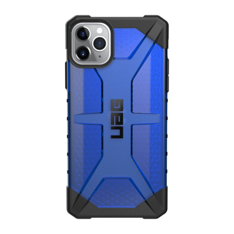 Husa hard iPhone 11 Pro Max Plasma Cobalt UAG
