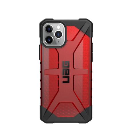 Husa hard iPhone 11 Pro Max Plasma Magma UAG