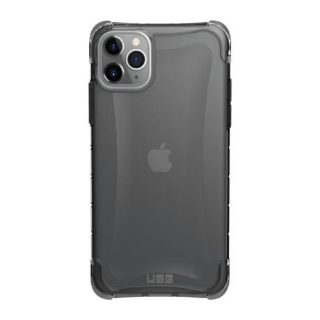 Husa hard iPhone 11 Pro Max Plyo Ash UAG