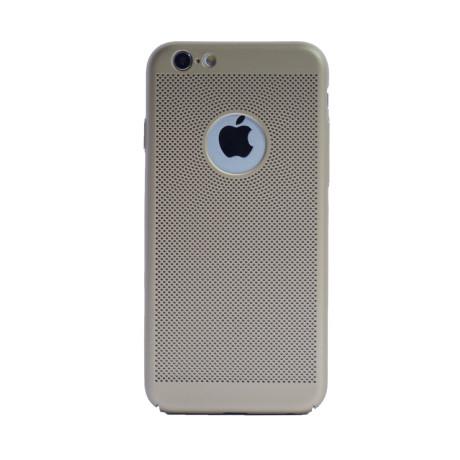 Husa hard iPhone 6/6S Auriu
