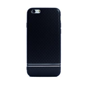 Husa hard iPhone 6/6S Negru iShield