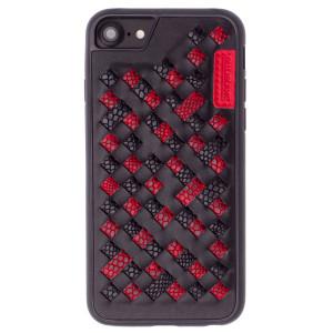 Husa Hard iPhone 6/7/8 Irezumi, Skinarma Neagra