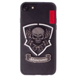 Husa Hard iPhone 6/7/8 Motocross, Skinarma