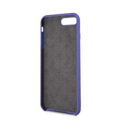 Husa Hard iPhone 7/8/SE 2, Guess Purple