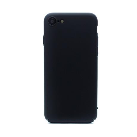 Husa hard iPhone 7/8/SE 2 Negru