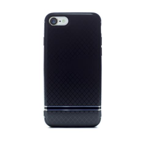 Husa hard iPhone 7/8/SE 2 Negru iShield