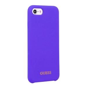 Husa Hard iPhone X, Guess Purple