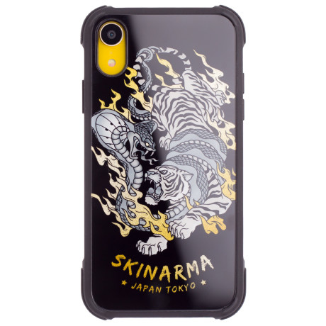 Husa Hard iPhone XR Gosu Tora, Skinarma