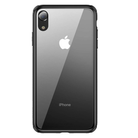 Husa hard iPhone XR Negru Baseus