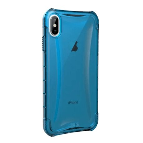 Husa Hard iPhone XS MAX Plyo Glaciar UAG